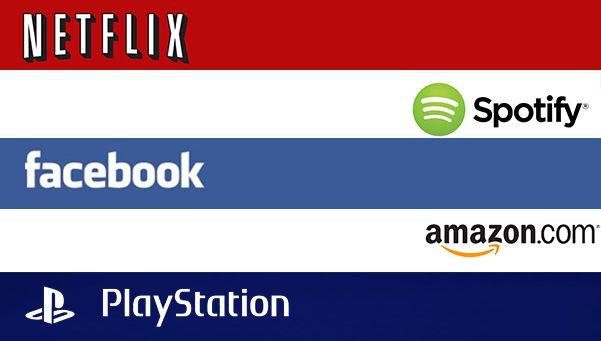 """¿Qué otras plataformas sufrirán el """"impuestazo"""" online?  Además de Netflix y Spotify, otros servicios de entretenimiento en Internet se verán afectados por el impuesto del 3% dispuesto por el Gobierno de la Ciudad. Entérate cuáles, en esta nota http://www.diariopopular.com.ar/c202069"""