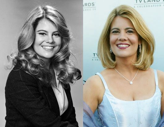 Lisa Whelchel - blair on facts of life