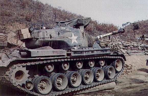 M60 Tank in Vietnam | US Tanks Through History