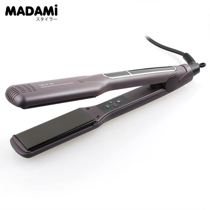 379.99$  Watch here - http://ali0ki.shopchina.info/go.php?t=32708324333 - 10pcs Hair Flat Iron Wide Plate Ceramic Hair Straightener 1 1/2 inch Dual Voltage High-end Advanced Styler 379.99$ #SHOPPING