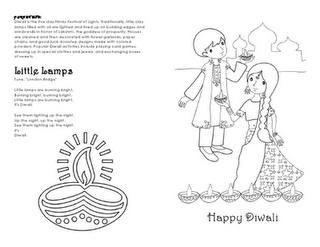 Diwali introduction