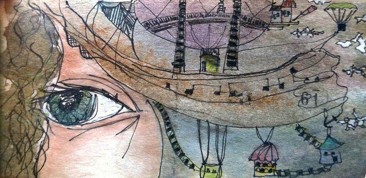Brian andrew marek . utopian flying machines . 01 07