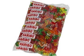 Sugarless Haribo Gummy Bear Reviews On Amazon Are The Most Insane Thing You'll Read Today