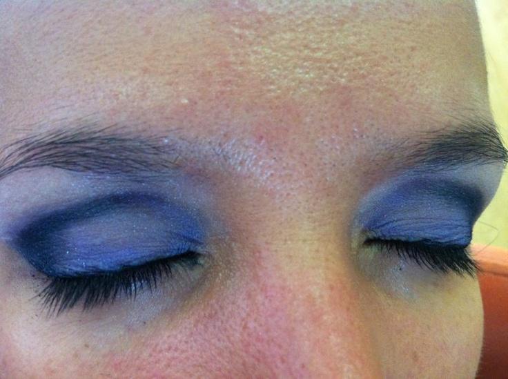 #maquillaje #ojos #boda #pelqueria #estetica #wedding #hairstyle