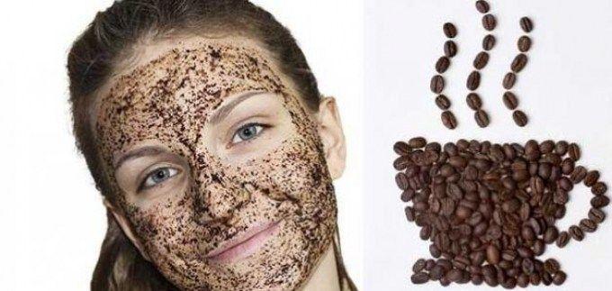 تعرفي على فوائد قشر القهوة لبشرتك Makeup Arab Women