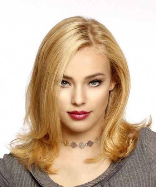 Most Stylish Flipped Bob Hairstyles 2019 for Women with Fine Hair #bobhairstyles…