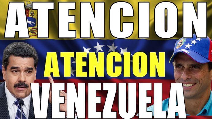 ULTIMA HORA VENEZUELA, ATENCIÓN HOY ULTIMAS NOTICIAS VENEZUELA 24 DE DIC...