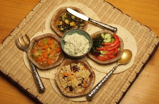 """Ősi ájurvédikus szöveg: """"A jó étrend mellett nem lesz szükség gyógyszerekre. Jó étrend nélkül a gyógyszer hatástalan lesz."""" http://m.ajurveda.hu/Ajurvedikus-etkezesi-terv"""