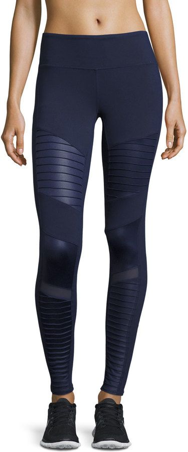 Women • Activewear • Pants • Ommmm. Take a deep breath and find your pose in our stretch yoga pant. Wide waistband • Inseam: 28 • Jersey, 87% nylon • 13% spande