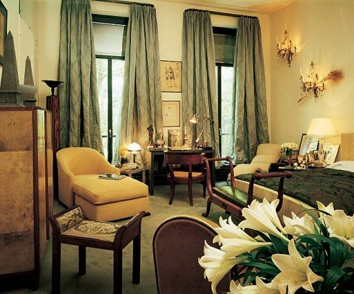 150 Best Beautiful Interiors   Yves Saint Laurent And Pierre Berge Images  On Pinterest | Morocco, Bow And Chateaus