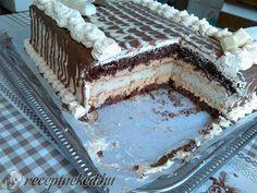 Kipróbált Tejkaramellkrémes torta recept egyenesen a Receptneked.hu gyűjteményéből. Küldte: Szűcs Kitti