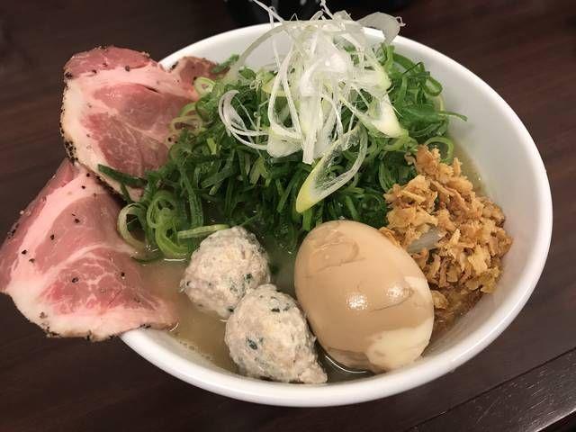 祇園 千本二条の人気ラーメン店が京都南に新店をオープン 祇園 泉