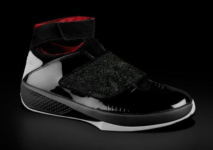 Decoded: The Hidden Details of Air Jordans, Vol.