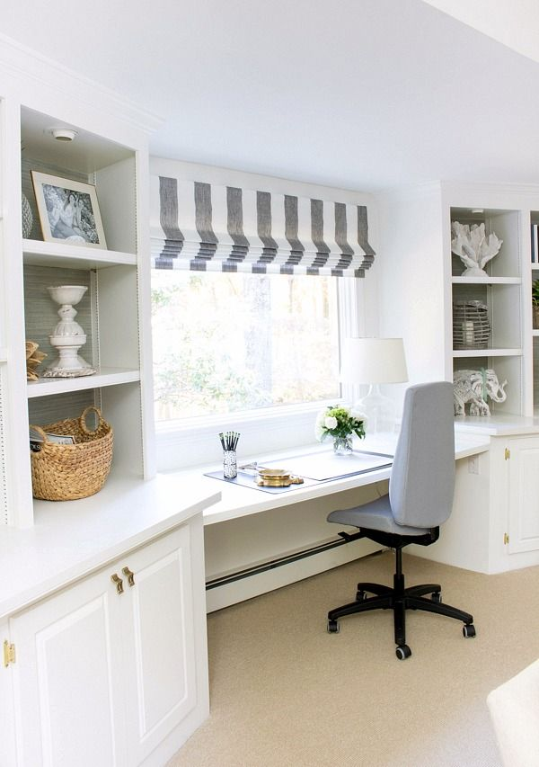 Paralyzed by indecision in choosing drapes or shades? I'm sharing my best tips and ideas for choosing the best window treatments for your space.
