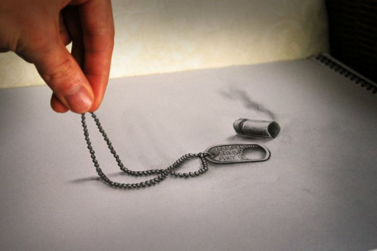 Mind-Blowing 3D Artwork by Ramon Bruin