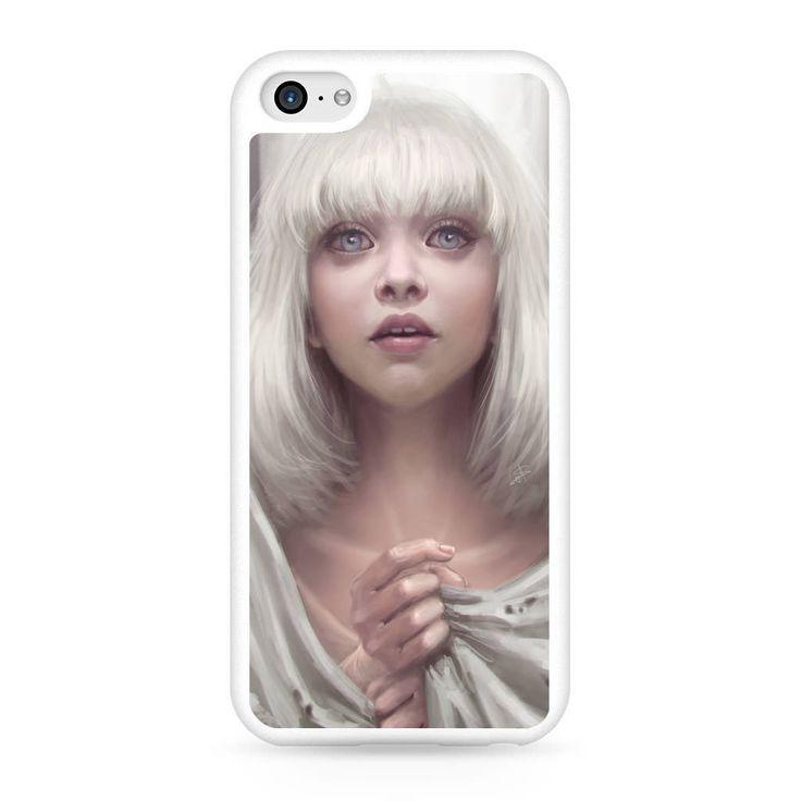 Sia Album iPhone 5C Case