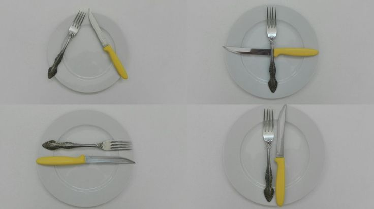 5 pravidel, jak pokládat příbor na talíř + vysvětlení významu – znetu.net