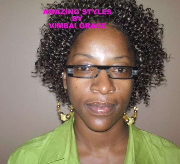 pictures of hair weave styles braid weave combo my client has hair and i did 7206