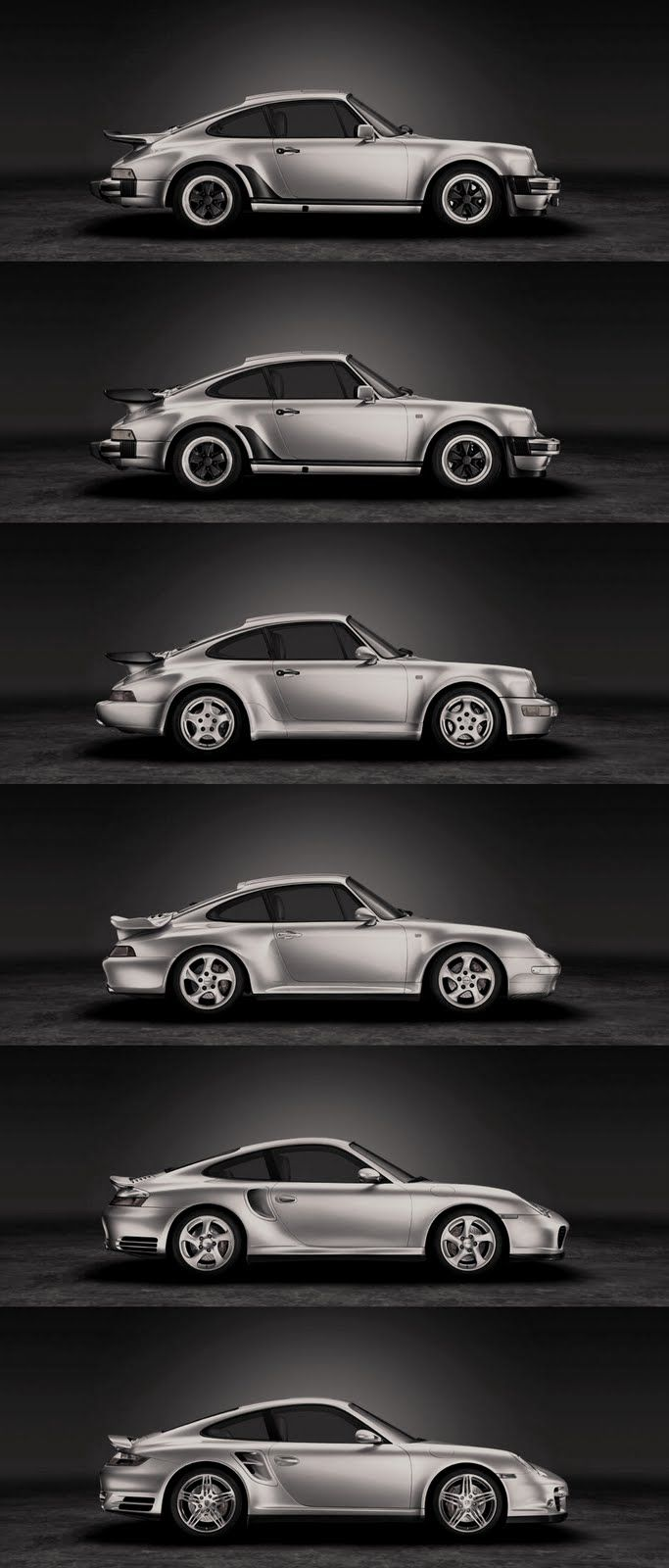 911 Through The Years