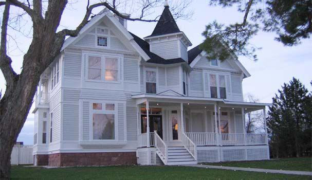 B: McCormick House Inn, Hayward, WI