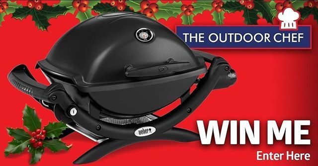WIN!!!! Would you like to win a brand new Weber Baby Q Black Premium Barbecue for Christmas?? Head to our Facebook Page for more details!  #weber #weberbbqausnz #weberbbq #webergrill #weberq #weberlife #weberlove #webber #barbecue #barbeque #bbq #weberspecialistdealer #weberspecialist #specialist #specialistdealer #backyard #outdoordining #alfrescodining #outdoorchef #chef #grill #grilling #perthbbq #perthisok #outdoor #garden #worldsbest #bestbbq #perth #homeofbbq