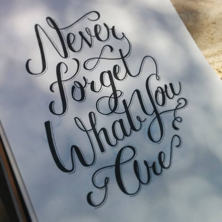 Best images about my typography and hand lettering on