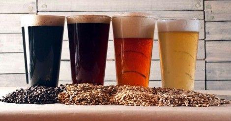 Cómo+hacer+cerveza+artesanal+