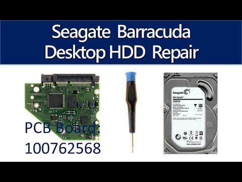WD  repair data recovery  ST3000DM001  ST2000DM001 ST1000DM003  100762568