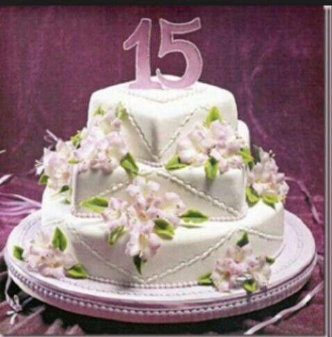 torta para 15 tortas y bocaditos dulces para eventos pinterest