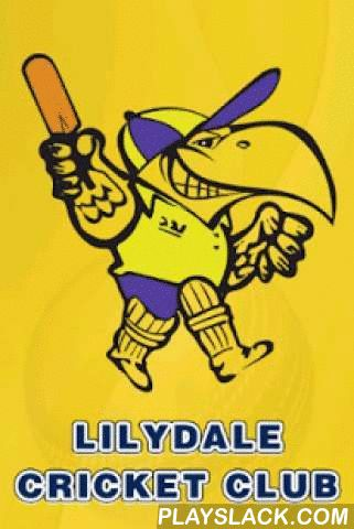 Lilydale Cricket Club  Android App - playslack.com , The first game of cricket in Lilydale was played in 1863.Fast forward to today and the Lilydale Cricket Club is thriving and continues to grow from strength to strength both on and off the field. As with any well run club the committee at the Lilydale Cricket Club refused to rest on their laurels and decided it was time to take another step towards making the club even more dynamic and engaging for their players, members, supporters and…