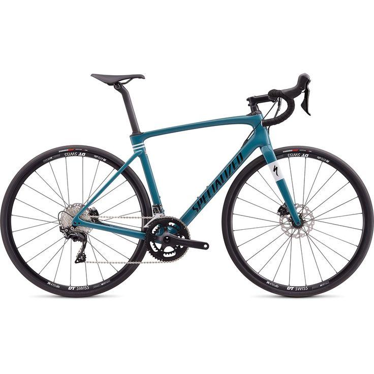 Specialized Roubaix Sport 2020 Road Bike Dusty Turquoise