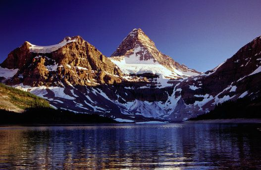 Best Places To Camp In Canada