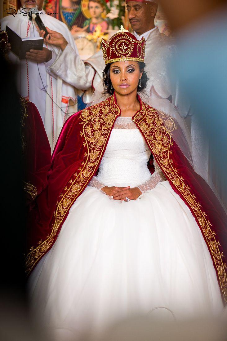 Habesha wedding B&S » Seattle Wedding Photographers