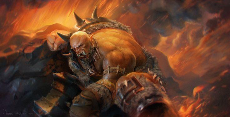 Tiểu sử về các nhân vật Orc 1685e5b17472abcb1eea788fd4b8e9fc