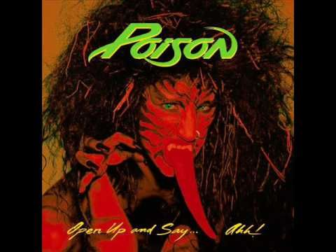 Title: Nothin' But a Good Time (track 02)    Artist: Poison  Album: Open Up and Say... Ahh!  Year: 1988  Label: Enigma, Capitol    Lyrics:    Now listen  Not a dime, I can't pay my rent  I can barely make it through the week  Saturday night I'd like to make my girl  But right now I can't make ends meet    I'm always workin' slavin' every day  Gotta get a break ...