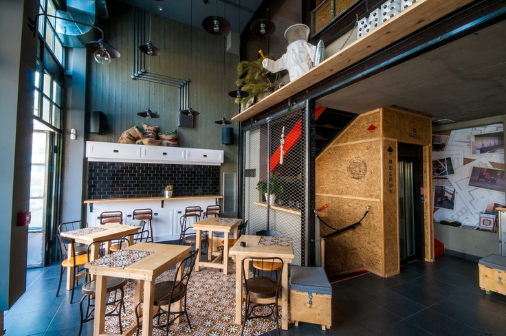 Melouk Cafe Bar, Κοκτέηλς Λουκουμάδες Καφέ στο Χαλάνδρι