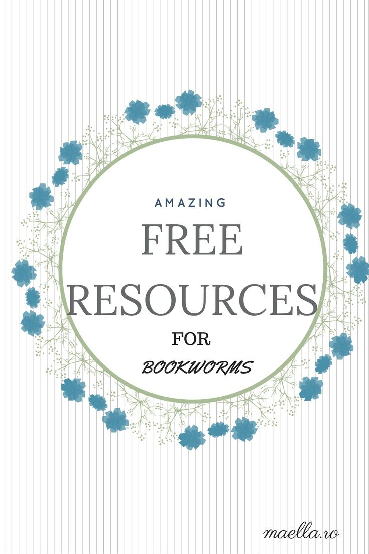 Check out some amazing free resources for books! You don't need to spend fortunes on reading.  http://maella.ro/amazing-resources-for-bookworms/