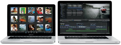 """What are all the differences between the """"Mid-2012"""" MacBook Pro models and the…"""