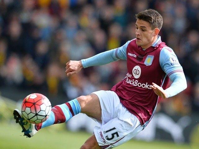 Burnley move for Aston Villa midfielder Ashley Westwood?