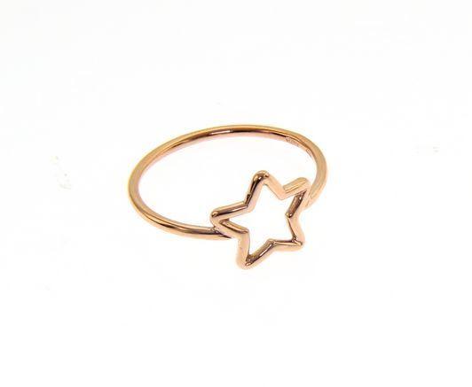 Un preferito personale dal mio negozio Etsy https://www.etsy.com/it/listing/486289733/anello-stella-in-oro-750000-nelle