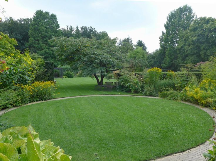 17 best images about informal garden design on pinterest for Informal garden designs