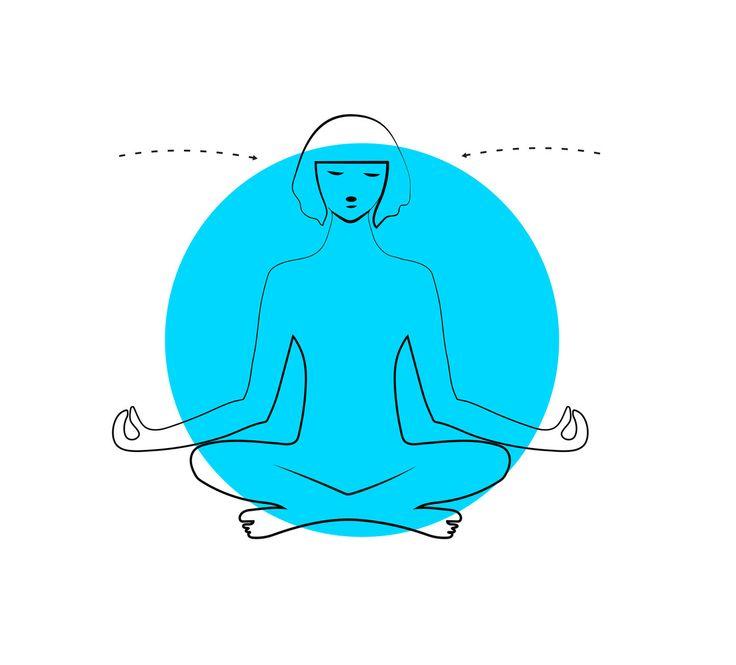 Prana Power: Shitali Pranayama, Cooling Breath