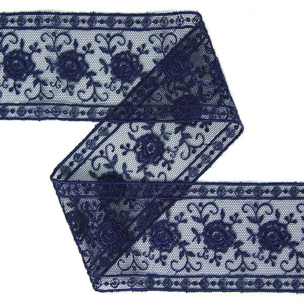 Valencienne Lace Insert 5
