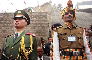 Kerry B. Collison Asia News: National Interests, Terrorism And The Sino-Pakista...