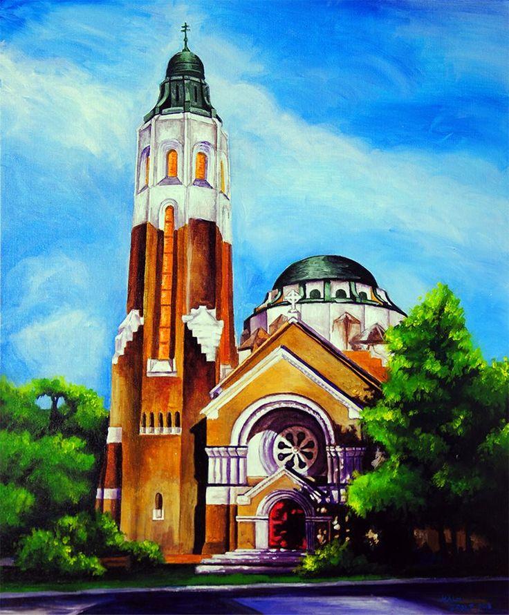 Halmi Zsolt művésztanár alkotása: https://www.facebook.com/Halmi-Zsolt-537230856417848/?fref=ts