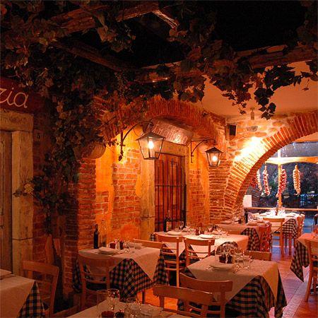 17 best ideas about italian restaurants on pinterest italian restaurants near me - Decoration italien classic ...