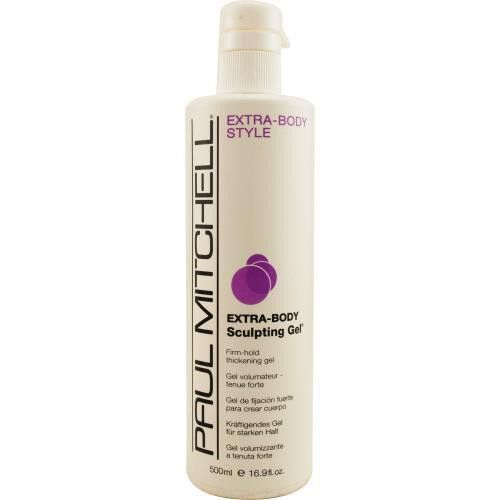 Extra Body Sculpting Gel Firm Hold 16.9 Oz
