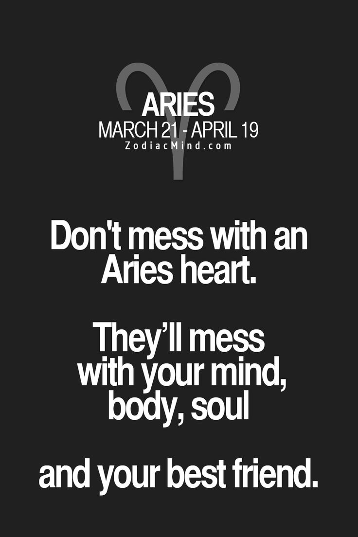 Aries woman horoscope today