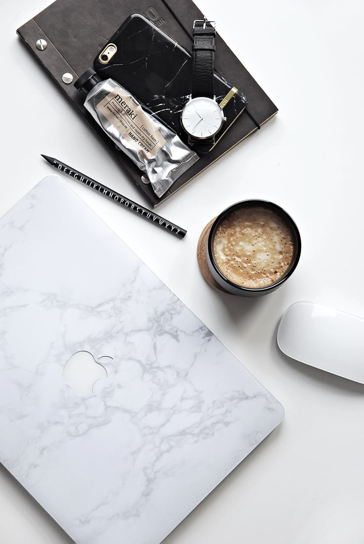 Only Deco Love: Marble Skin Macbook Giveaway