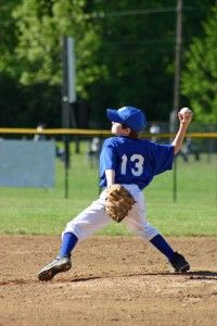 """This guest blog is from Glenn S. Fleisig, Ph.D., research director of the American Sports Medicine Institute. You can hardly look at the sports headlines today without seeing that another star pitcher has blown out his elbow and is heading for the dreaded """"Tommy John surgery,"""" which will..."""